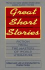Great Short Stories: Fiction from the…