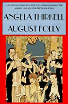 August Folly by Angela Thirkell