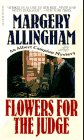 Allingham, Margery: Flowers for the Judge