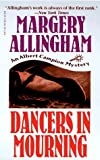 Allingham, Margery: Dancers in Mourning