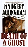 Allingham, Margery: Death of a Ghost