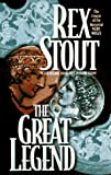 Stout, Rex: The Great Legend