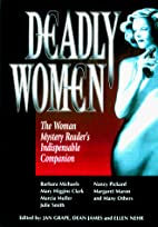 Deadly Women: The Woman Mystery Reader's…