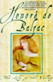 Balzac, Honor&eacute; de: The Lily of the Valley