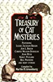 Greenberg, Martin Harry: A Treasury of Cat Mysteries