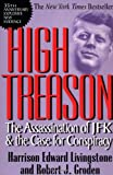 Harrison Edward Livingstone: High Treason: The Assassination of JFK & the Case for Conspiracy (Carroll & Graf)