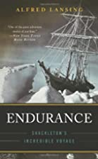 Endurance: Shackleton's Incredible Voyage by…