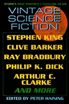 Vintage Science Fiction: Stories Inspired by…