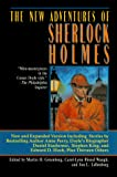 Greenberg, Martin H.: The New Adventures of Sherlock Holmes