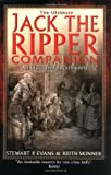 Evans, Stewart P.: The Ultimate Jack the Ripper: An Illustrated Encyclopedia