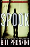 "Pronzini, Bill: Spook: A ""Nameless Detective"" Novel"