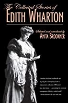 The Collected Stories of Edith Wharton by…