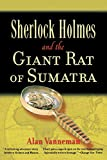 Vanneman, Alan: Sherlock Holmes and the Giant Rat of Sumatra