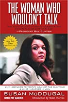 The Woman Who Wouldn't Talk by Susan…