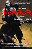 Jones, Stephen: The Best Horror from Fantasy Tales