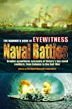 Lawrence, Richard Russell: The Mammoth Book of Eyewitness Naval Battles