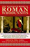 Ashley, Mike: The Mammoth Book of Roman Whodunnits