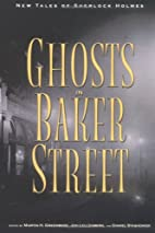 The Ghosts in Baker Street : New Tales of…
