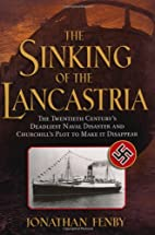 The Sinking of the Lancastria by Jonathan…
