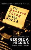 Higgins, George V.: The Easiest Thing in the World