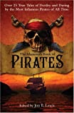 Lewis, Jon E.: The Mammoth Book of Pirates