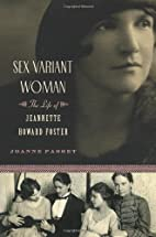 Sex Variant Woman: The Life of Jeanette…