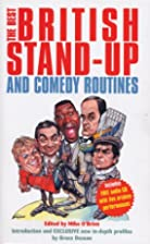 The Best British Stand-Up and Comedy…