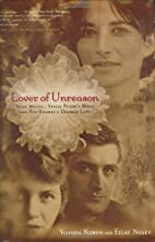 Lover of Unreason: Assia Wevill, Sylvia…