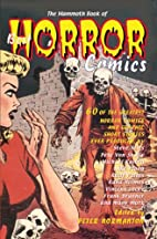 The Mammoth Book of Best Horror Comics by…