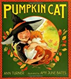 Turner, Ann: Pumpkin Cat