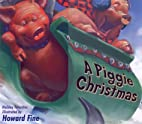 A Piggie Christmas : holiday favorites by…