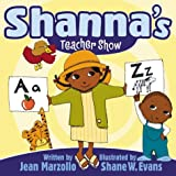 Marzollo, Jean: Shanna's Teacher Show