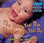 Motown: The Way You Do the Things You Do -…