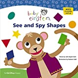 Baby Einstein Company: See and Spy Shapes