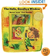 The Hello, Goodbye Window