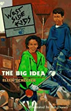 The Big Idea by Ellen Schecter