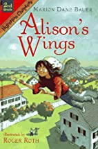 Alison's Wings (Hyperion Chapters) by…