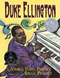 Pinkney, Andrea Davis: Duke Ellington