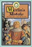 Robert Newman: Merlin's Mistake (Lost Treasures)