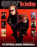 Rodriguez, Robert: Spy Kids Storybook