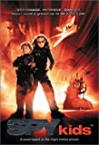 Rodriguez, Robert: Spy Kids: Junior Novel