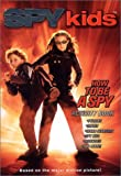 [???]: Spy Kids Activity Book: How to be a Spy