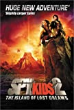 Thorpe, Kiki: The Island of Lost Dreams : The Official Movie Storybook - Junior Novel