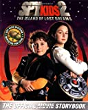 Bergen, Lara Rice: The Island of Lost Dreams: The Official Movie Storybook