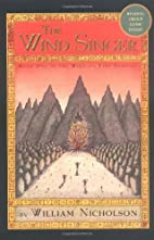 The Wind Singer (The Wind On Fire Trilogy,…