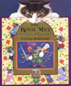 The Royal Mice: The Sword and the Horn by…
