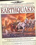Shelley Tanaka: A Day That Changed America: Earthquake!