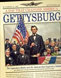Shelley Tanaka: A Day That Changed America: Gettysburg