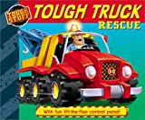 Hayler, Kate: Tough Truck Rescue