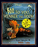 Talkington, Bruce: Disney's Boo to You, Winnie the Pooh!